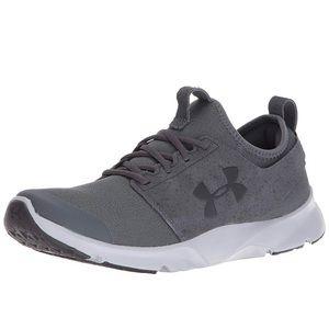 Men's Under Armour Drift Rn Mineral shoe size 10.5